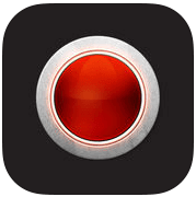 Icono Red Panic Button