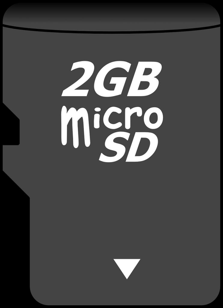 Tarjeta SD