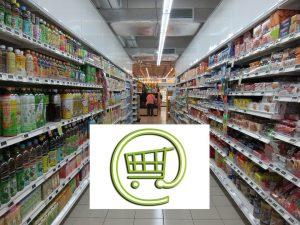 Como comprar en un supermercado online
