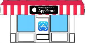 Descargar aplicaciones para el móvil de Apple